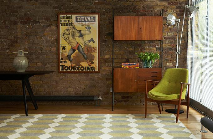 East London Mews Interior Designer Based In London Kate Monckton