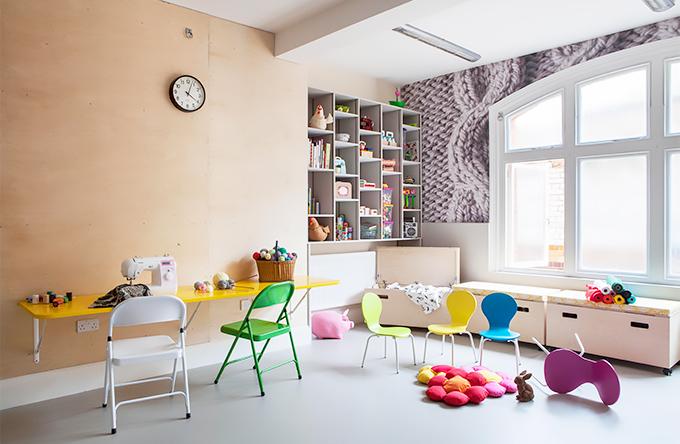 Splatter make interior designer in east sussex kent for Creative interior designs beckenham